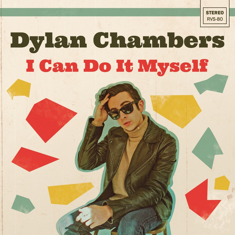 Dylan Chambers I Can Do It Myself cover